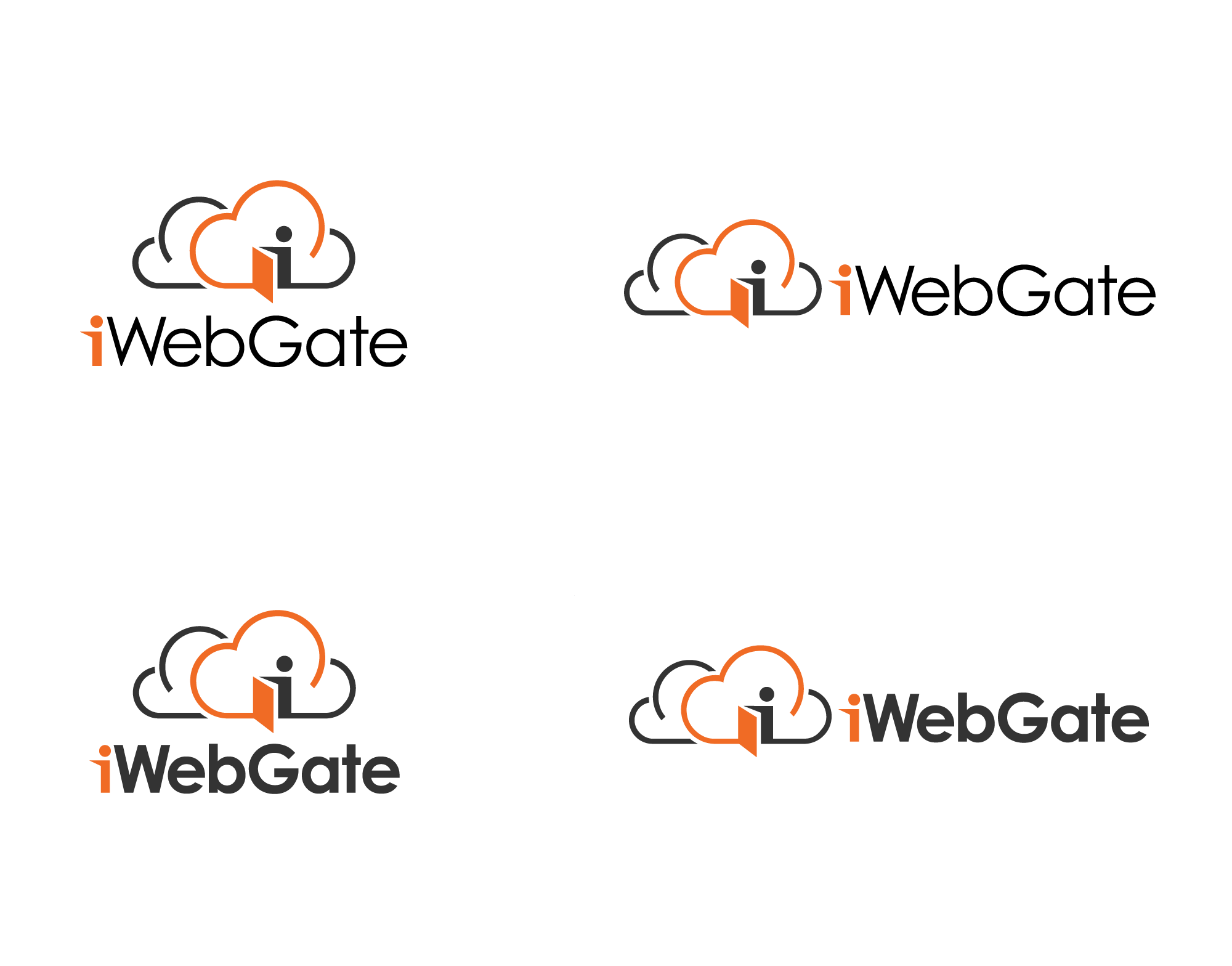 New logo wanted for iWebGate