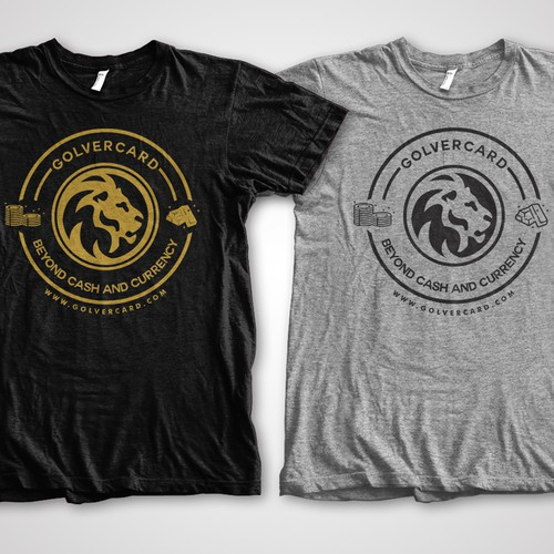 A unique T-Shirt to show our crowdfunding campaign backers our gratitude for their support.