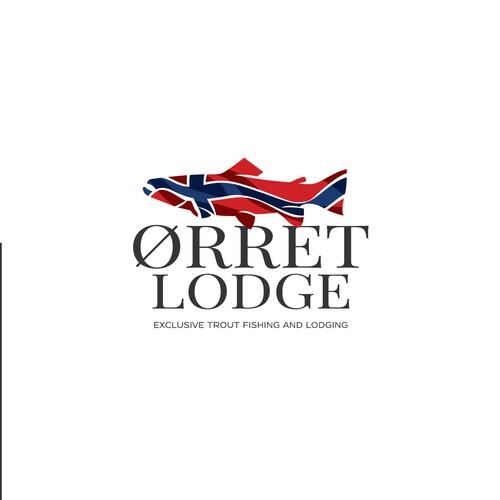 Logo for ORRET LODGE