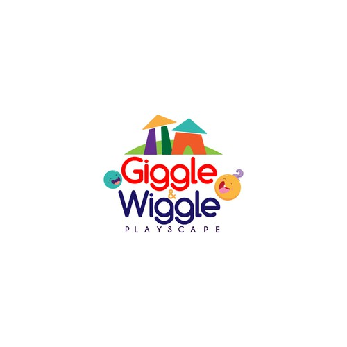 Giggle Wiggle Playscape