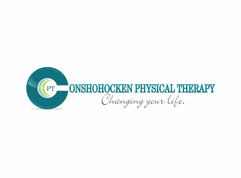 Conshohocken Physical Therapy needs a new logo