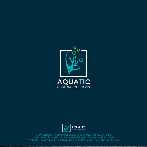 Aquatic custom solution