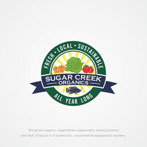 Sugar Creek Organics