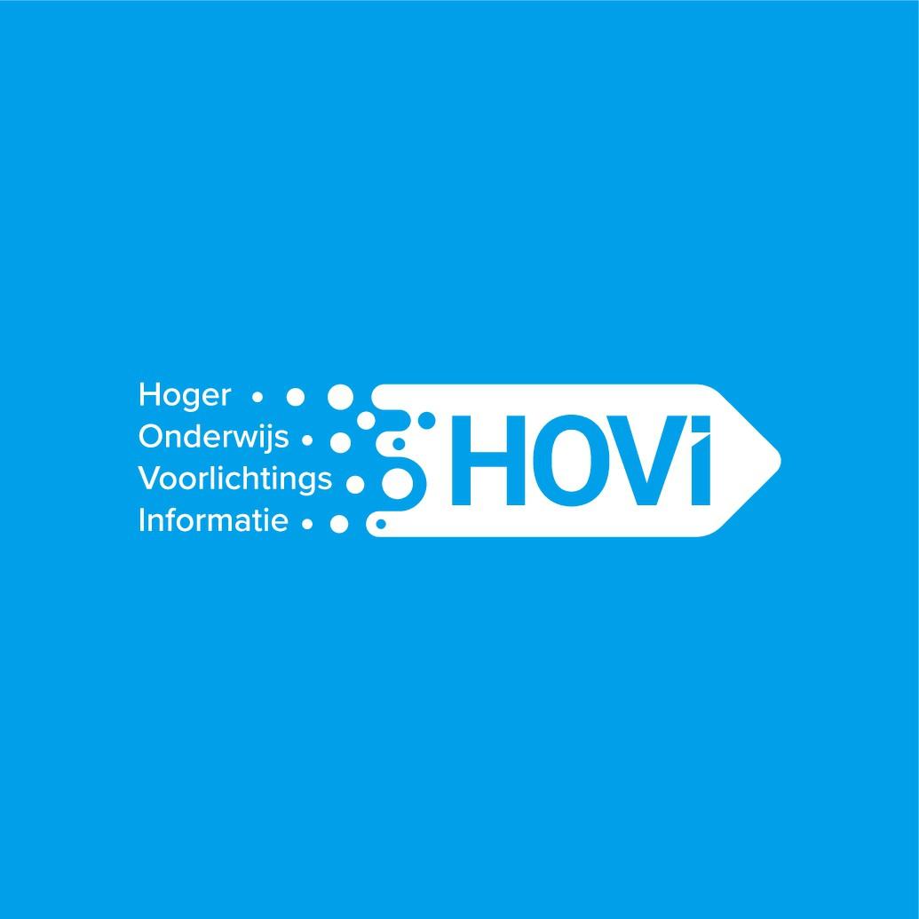 HOVI updated logo