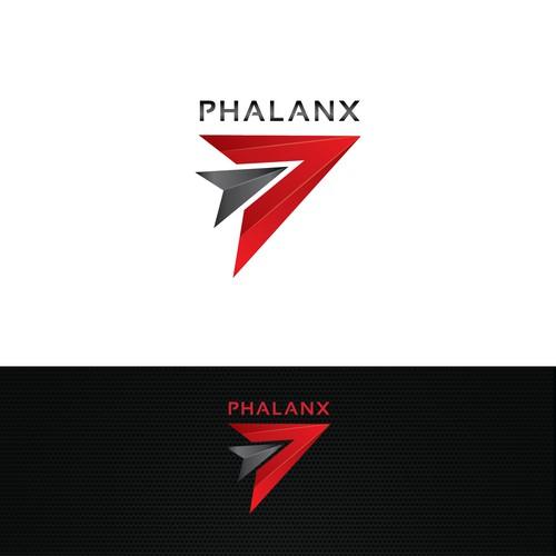 Phalanx Sports Logo
