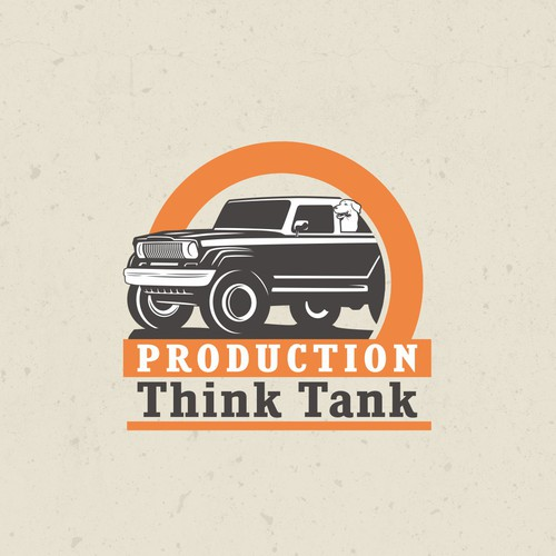 Logo for Production ThinkTank