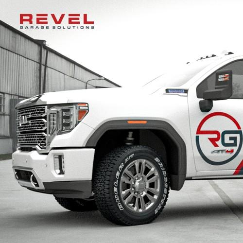 REVEL Garage Solutions