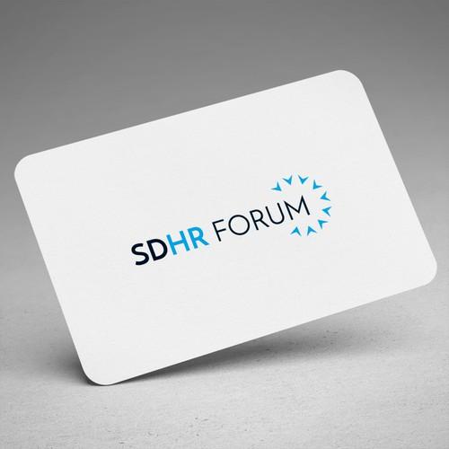 Logo for HR community