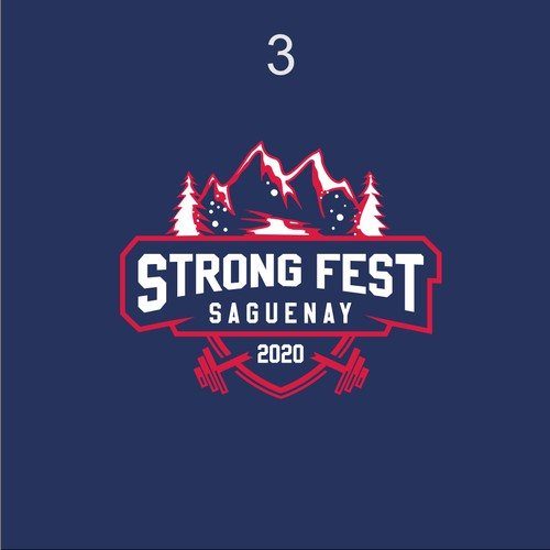 strongfest saguenay