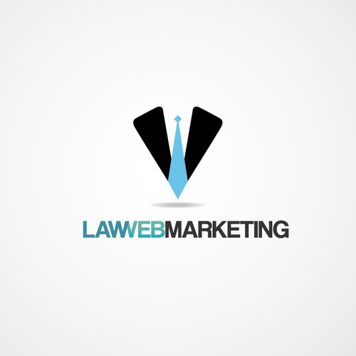 New logo wanted for LawWebMarketing