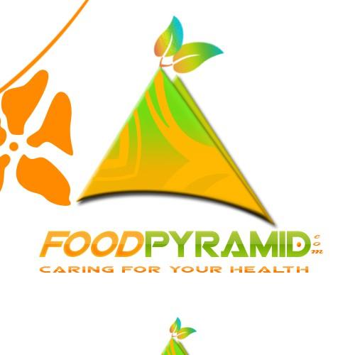 Logo/Header + website colors for Health info site