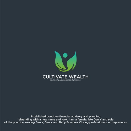 CULTIVATE WEALTH