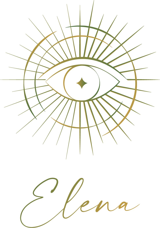 Ich brauche ein aussagekräftiges Logo für meine spirituelle Lichtarbeit / Energiearbeit.