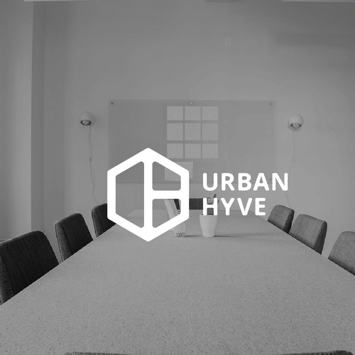 Logo concept for an office furniture shop