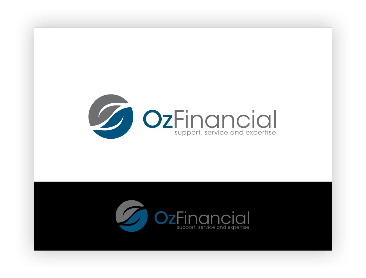 New logo wanted for OzFinancial Pty Ltd