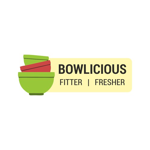 Bowlicious Logo