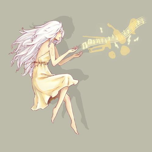 Music Godess