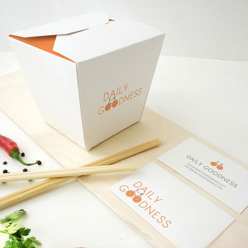 Premium healthy Meal delivery Service startup