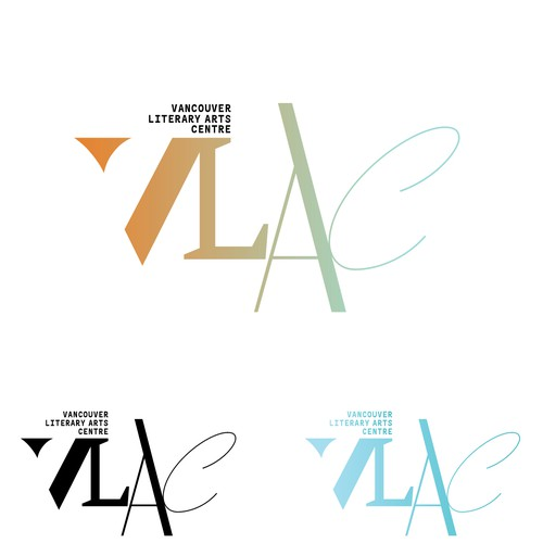 Vancouver Literary Arts Centre Logo