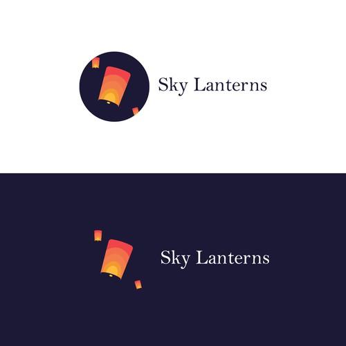 Lantern shop logo