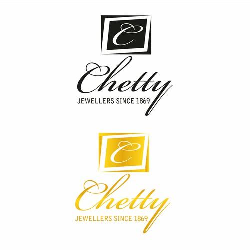 Create the next logo for CHETTY