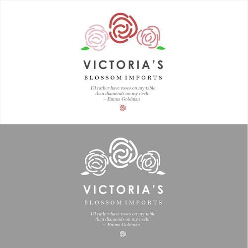 VICTORIA'S BLOSSOM IMPORTS