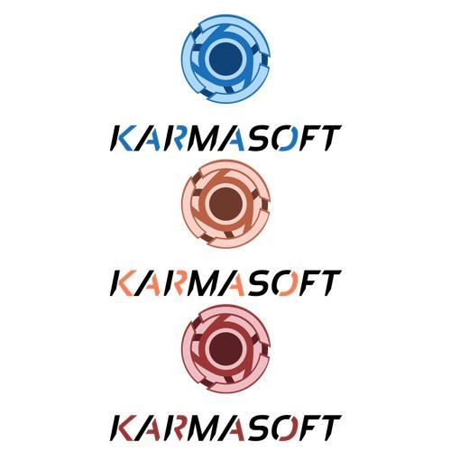 Logo for Karmasoft
