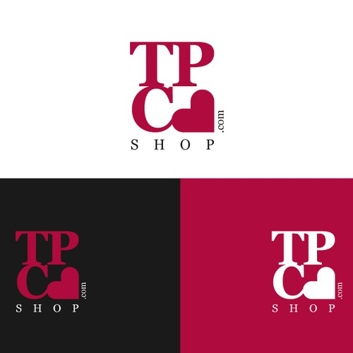 Branded Logo & Favicon for The Pleasure Company