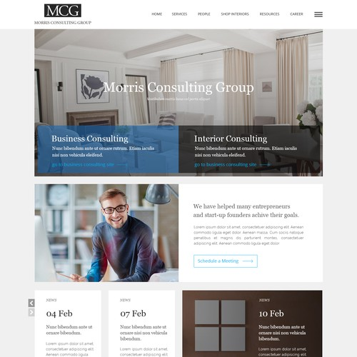 Morris Consulting Group