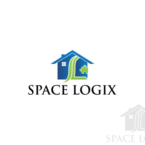 Your Space...Logically.