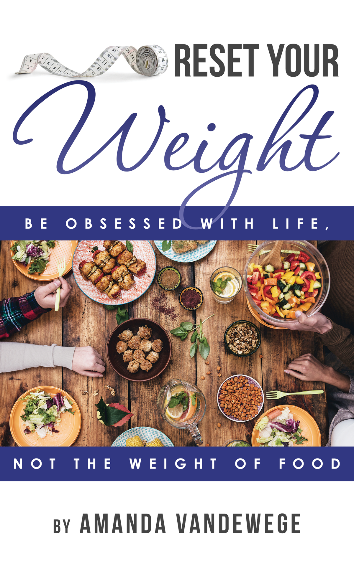 Reset Your Weight book cover
