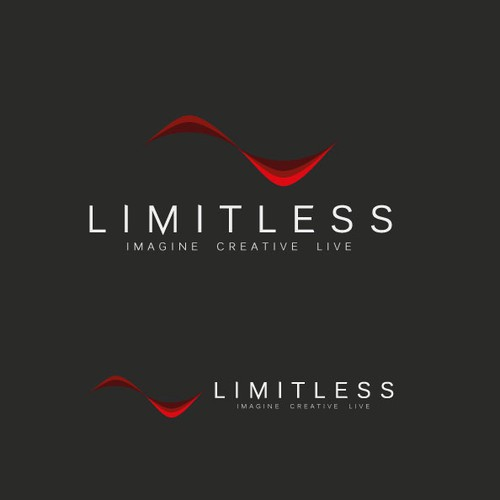 Create the next logo for Limitless