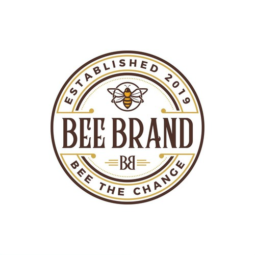NEW Bee Clothing Brand! Make it Fun!!