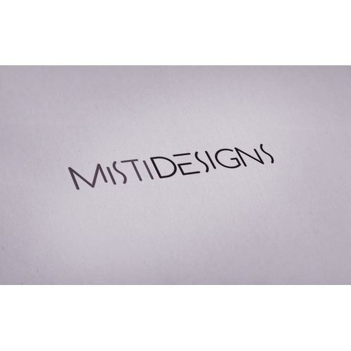 MistiDesigns.com needs a new logo