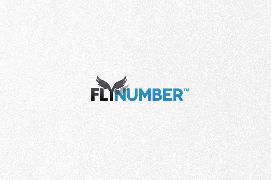 logo for FlyNumber