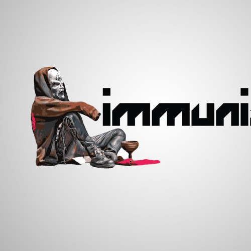 Create the next logo for Immunize