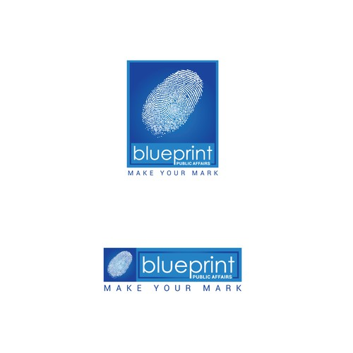 New marketing, fundraising, political, and reputation management firm seeking logo