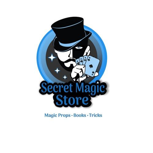 Magic store and tricks
