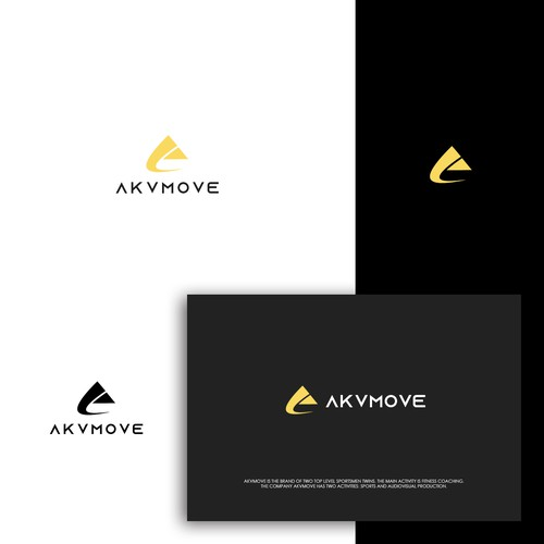Akvmove logo