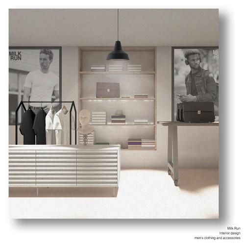 Milk Run Interior Design