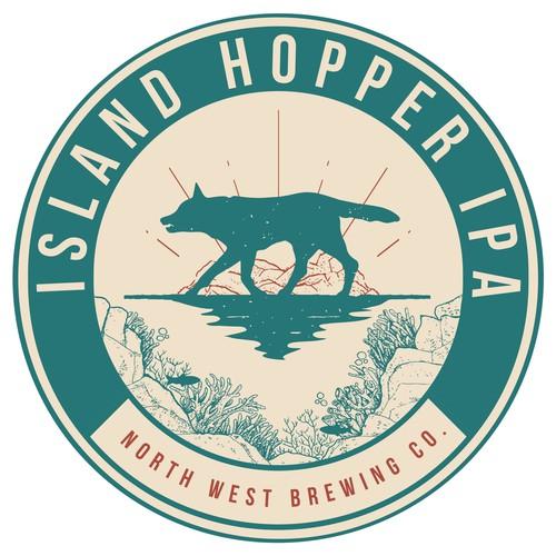 Island Hopper IPA