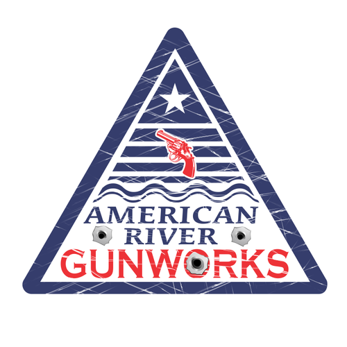 Logo Design for AR Gunwork