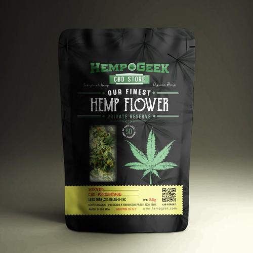 Hemp Flower