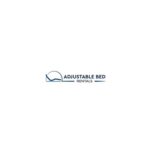 Adjustable Bed Rentals.com Logo