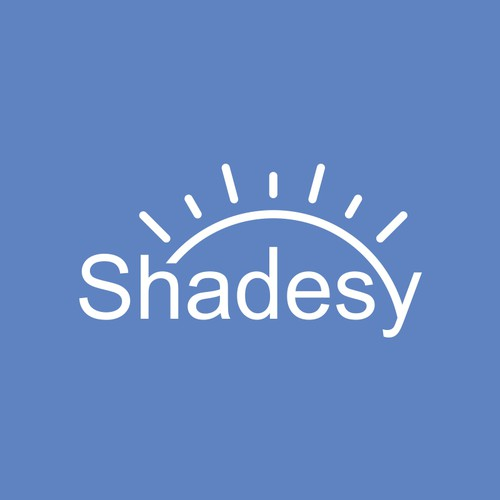 Winning Logo Design of Shadesy