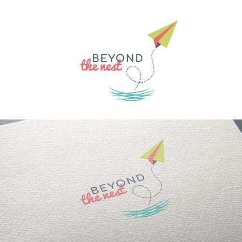 A logo for a luxury travel and seminar company
