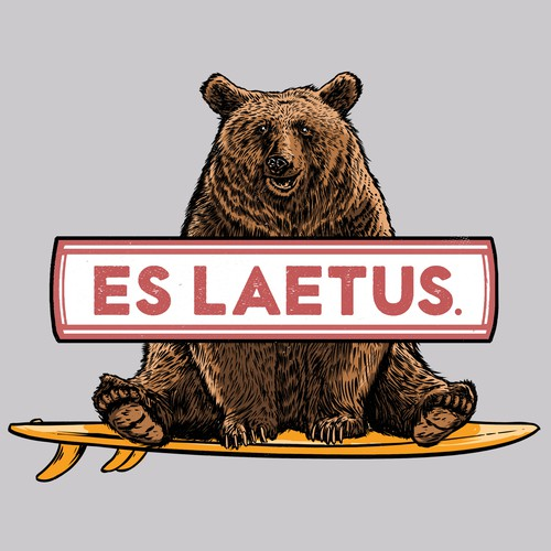 Es Laetus