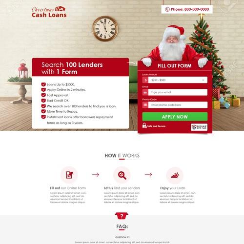 Cash Loan Site