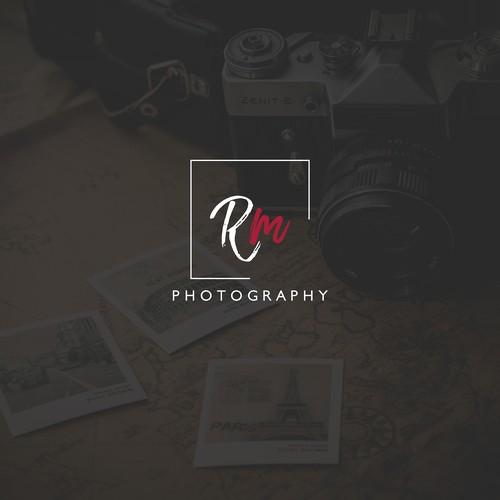 Minimal Photography logo