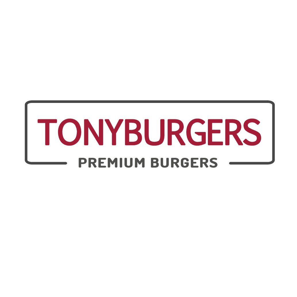Tonyburgers needs a more modern look